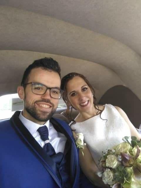 Casados de Fresco! 8