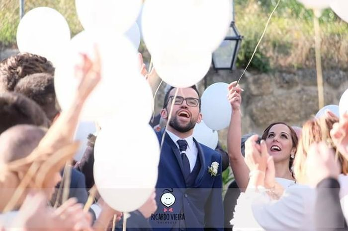 Casados de Fresco! 9
