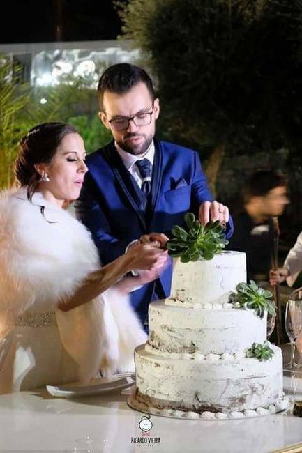 Casados de Fresco! 19