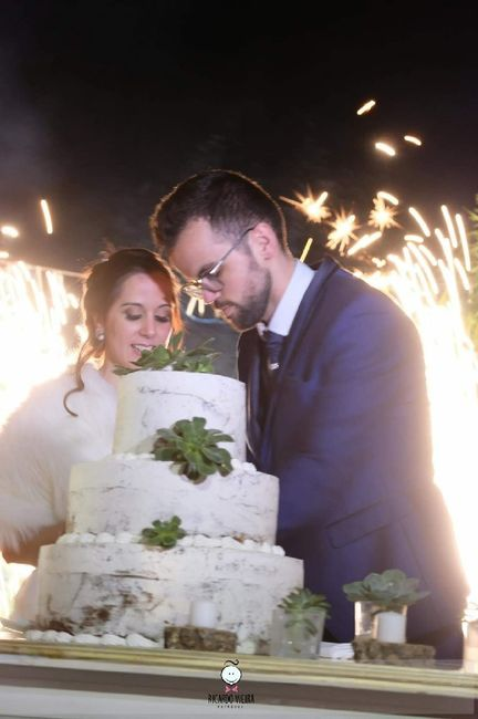 Casados de Fresco! 20