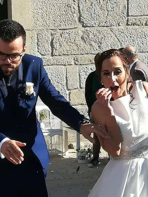 Casados de Fresco! 24