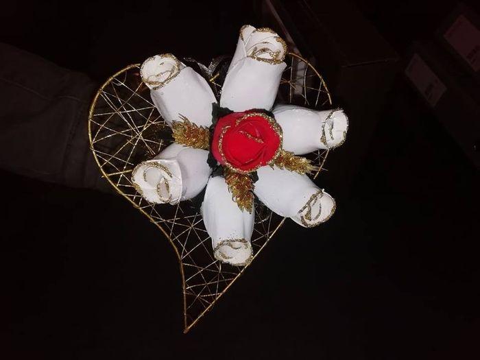 CHECKLIST: O meu ramo de noiva 3