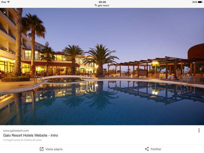Galo Resort Caniço 2