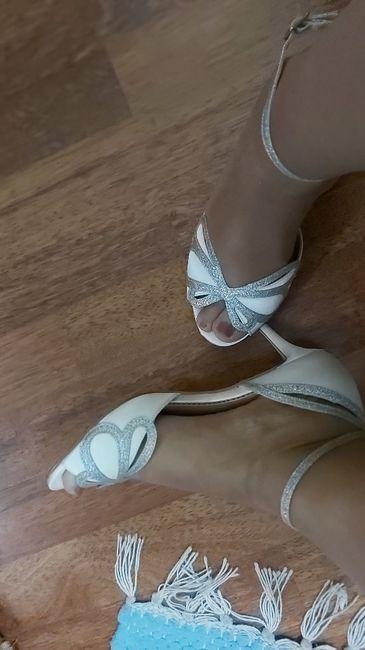 Check - sapatos 1