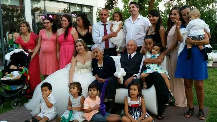 Casamento de sonho... até a grande tristeza ... - 10