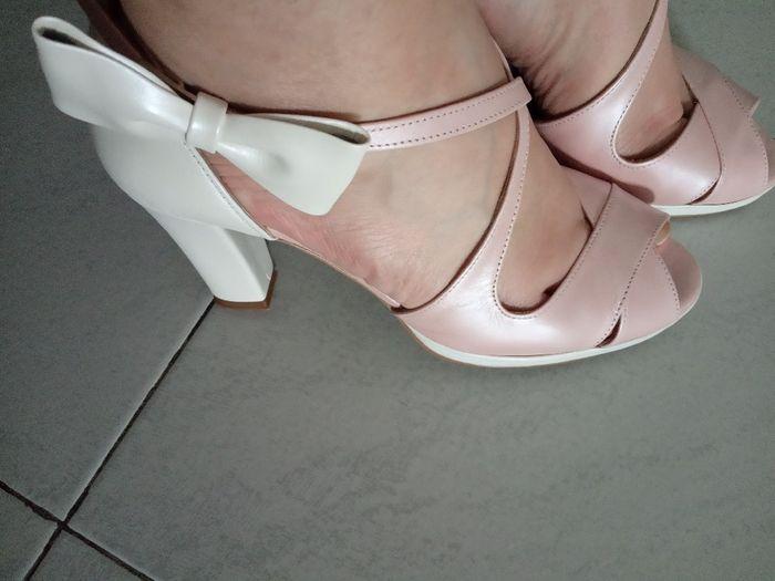 Chegaram os sapatooooos 😍 - 2
