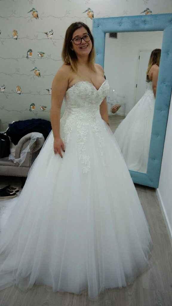 o Vestido!! - 1