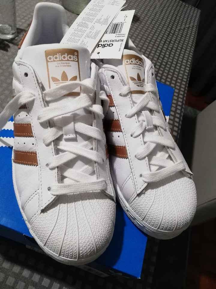 Segundos sapatos 😍 - 1