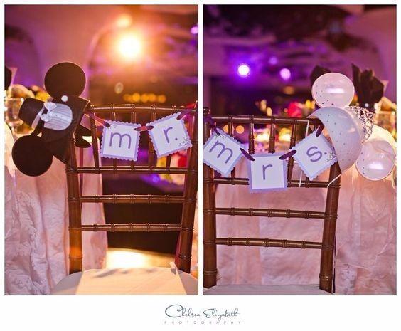 Casamento tema mickey minnie
