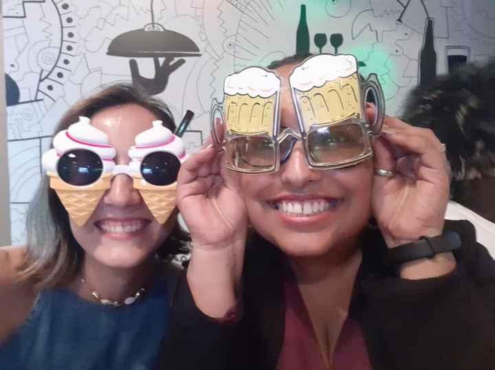 Chicas em festa Desp.