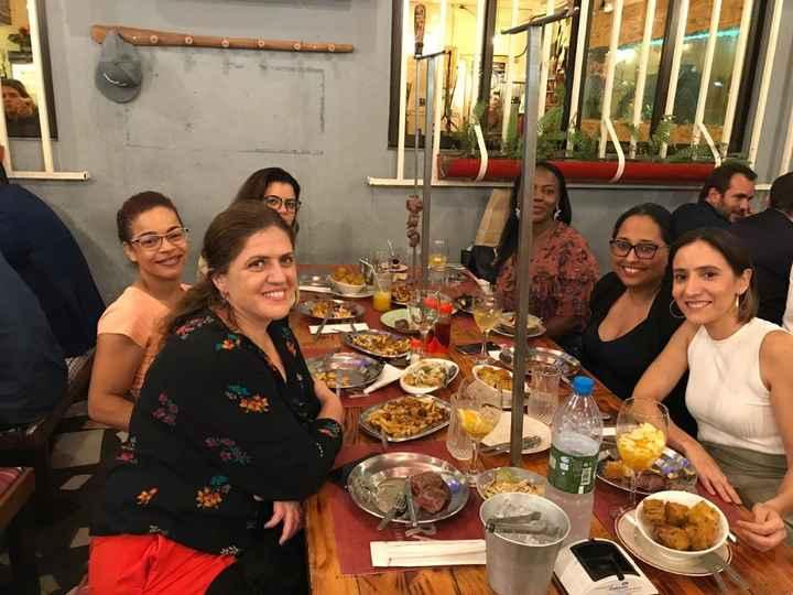 Chicas em festa Desp. 3