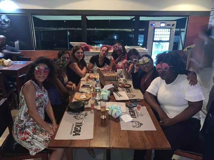 Chicas em festa Desp. 2