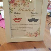 Moldura Mensagem Photobooth