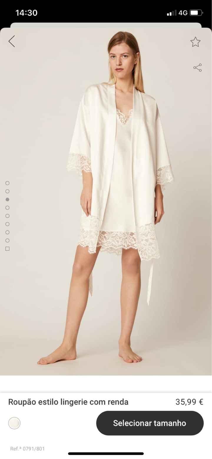 Robes das noivas e damas... - 4