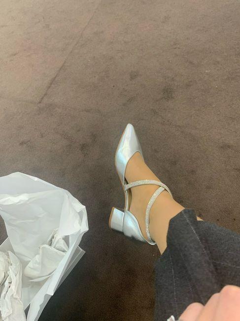 Sapatos da Noiva 2