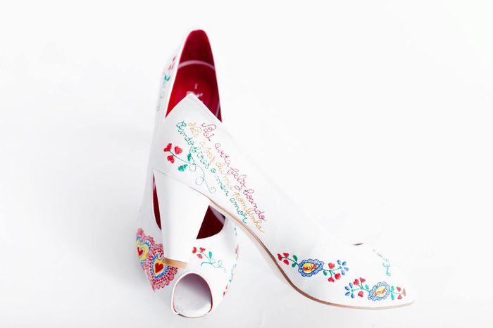 Sapatos namorarte 3