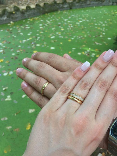 Bora partilhar o nosso anel de noivado? 💍😍 21