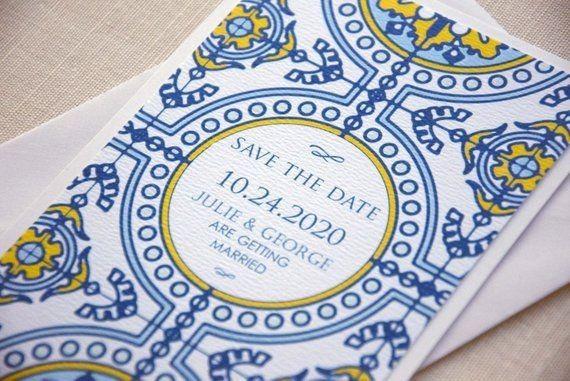 Um casamento à Portuguesa com certeza - azuleijos 1
