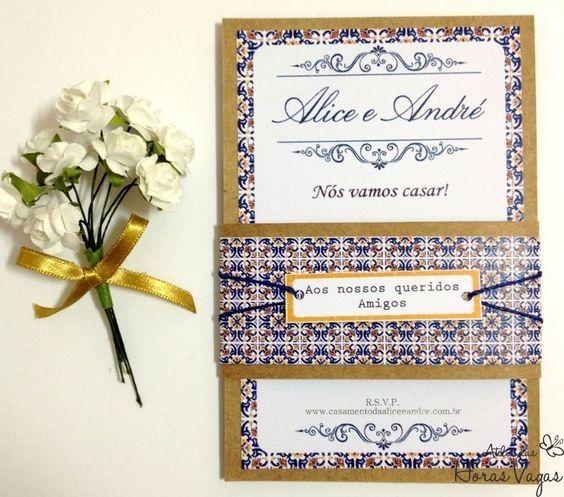 Um casamento à Portuguesa com certeza - azuleijos 2