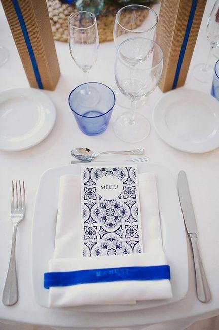 Um casamento à Portuguesa com certeza - azuleijos 6