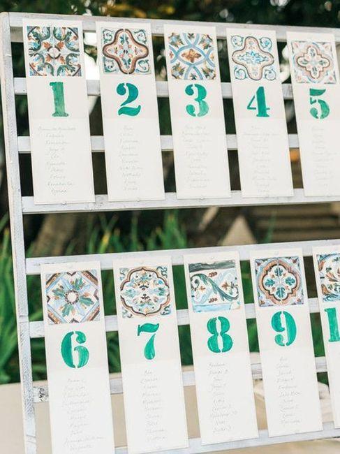 Um casamento à Portuguesa com certeza - azuleijos 10