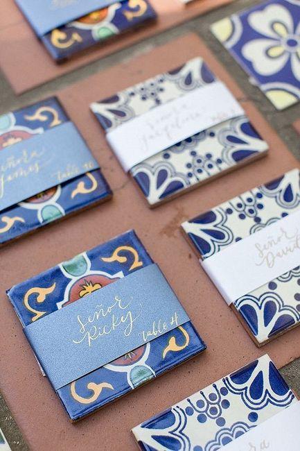 Um casamento à Portuguesa com certeza - azuleijos 11