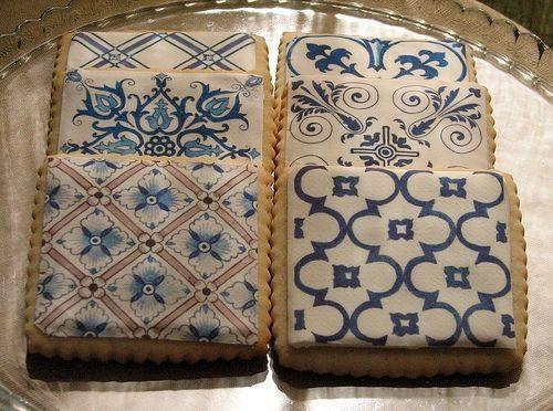 Um casamento à Portuguesa com certeza - azuleijos 23