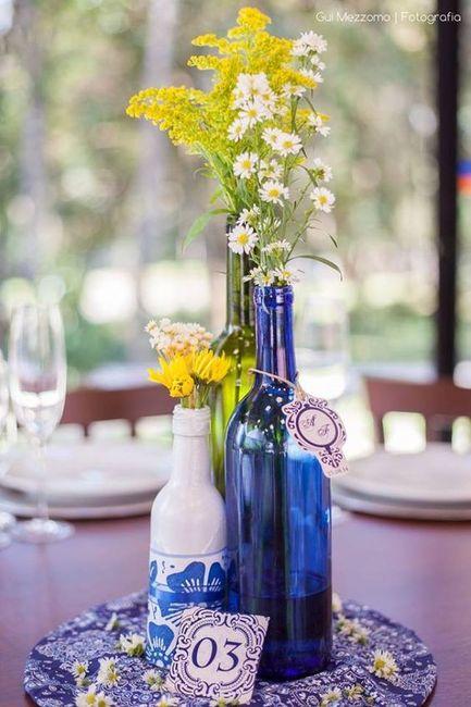 Um casamento à Portuguesa com certeza - azuleijos 21