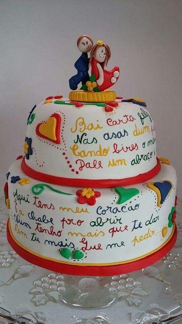 Um casamento à Portuguesa com certeza - Lenços dos namorados 17