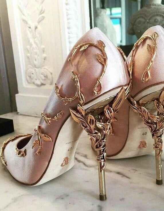 Meu deus!!! que sapatos lindos!!!!!!! - 1