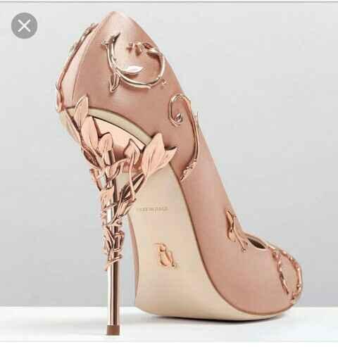 Meu deus!!! que sapatos lindos!!!!!!! - 2