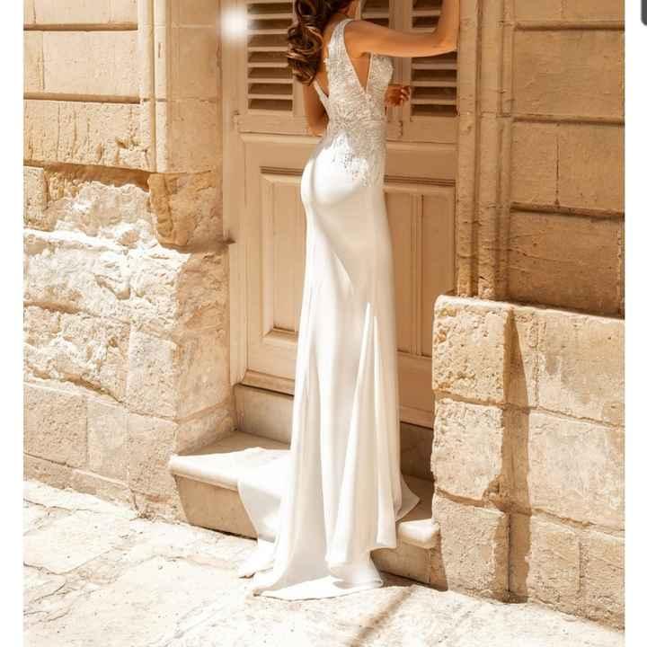 Vestido de Noiva - Porto - 2