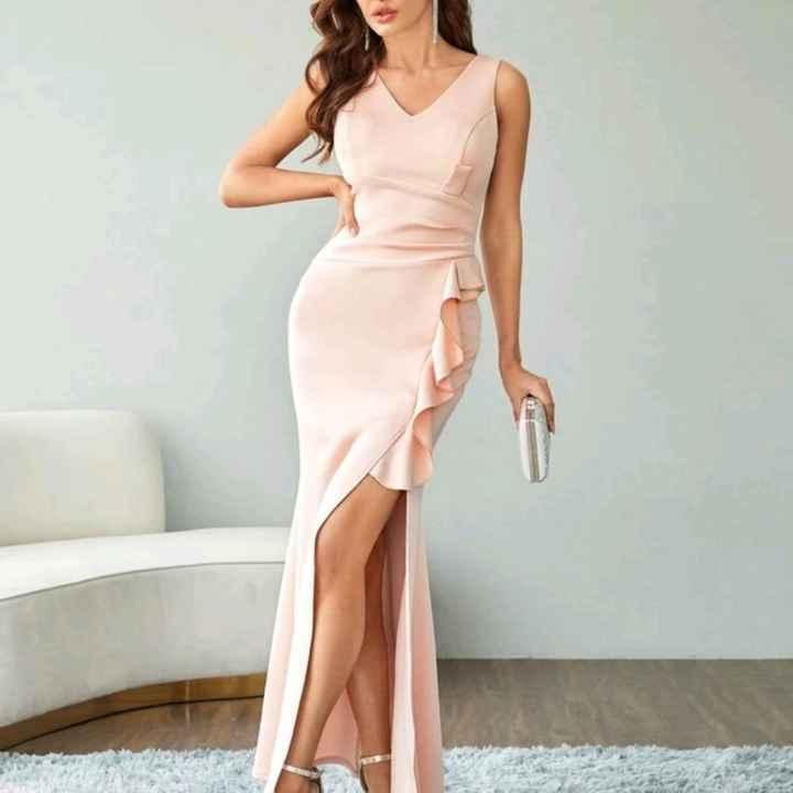 shein Lança Vestidos para Convidadas de Casamento - Vestidos Curtos - 5