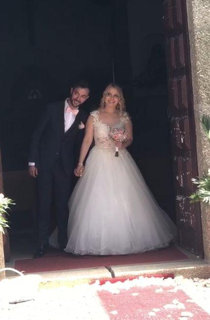 Finalmente Casados - Marta & Tiago 👰♀️🤵♂️ 2