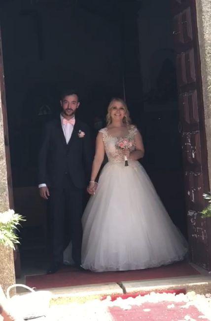 Finalmente Casados - Marta & Tiago 👰♀️🤵♂️ 3