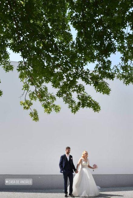 Finalmente Casados - Marta & Tiago 👰♀️🤵♂️ 4