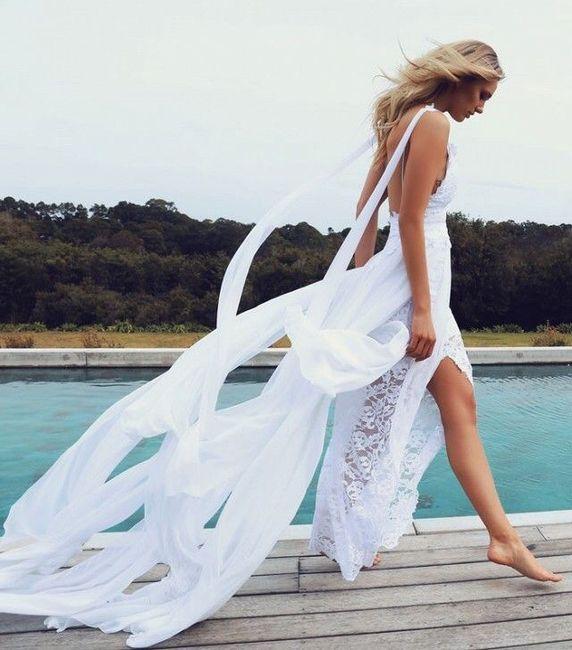 Vestido de noiva mais popular do pinterest - 4