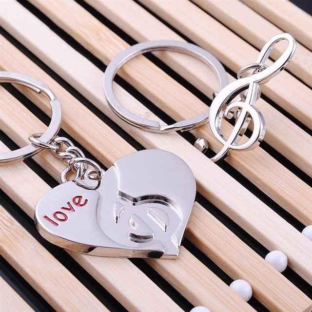 porta chaves casal