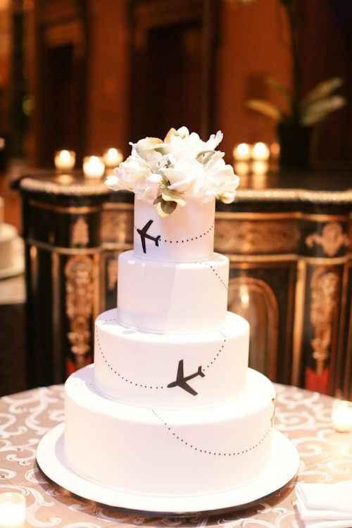 ideia de bolo
