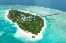 Merru Island Resort