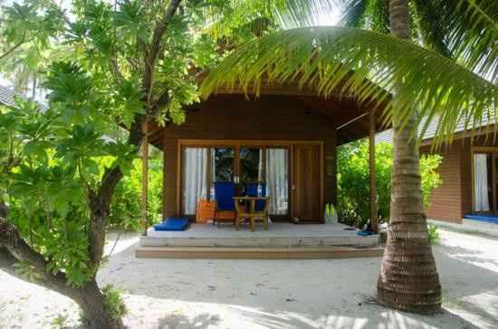 quarto maldivas