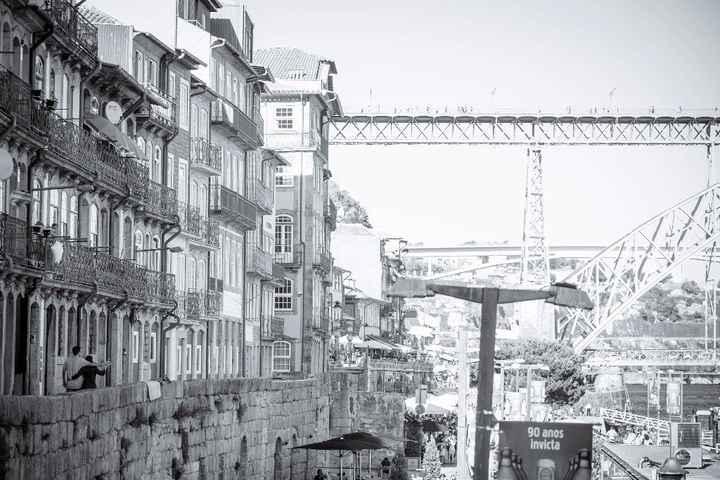 Porto e nós