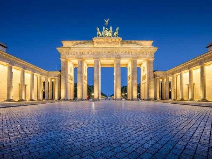 Descobre tudo sobre a Lua-de-mel em Berlim - 1