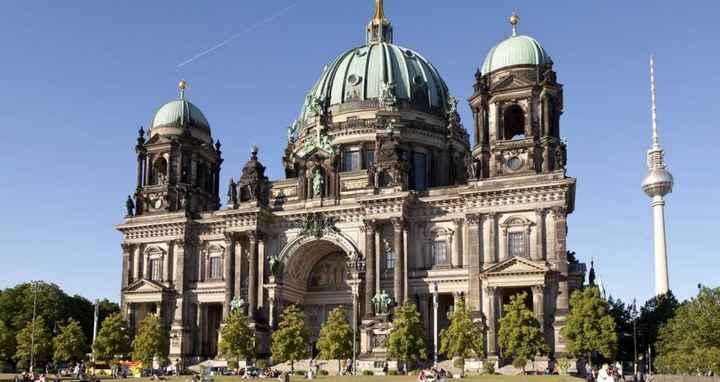 Descobre tudo sobre a Lua-de-mel em Berlim - 4