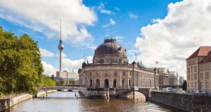 Descobre tudo sobre a Lua-de-mel em Berlim - 5