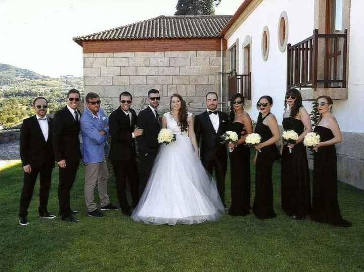 Casada de fresco - 2