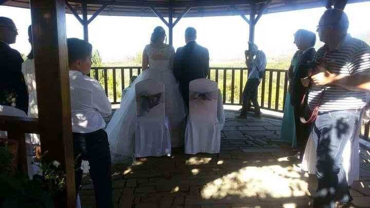 Casada de fresco - 4