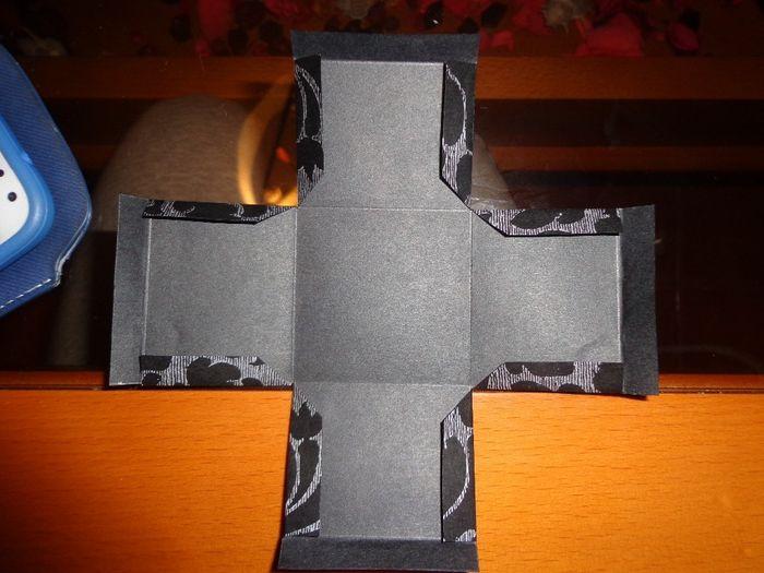 Dobras caixa