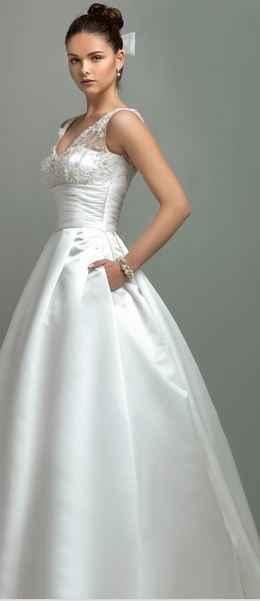 O vestido :D