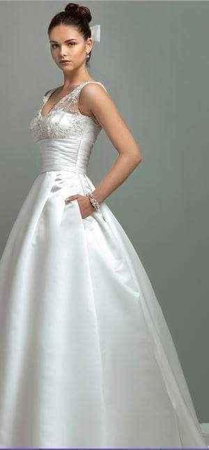A bela noiva - 1
